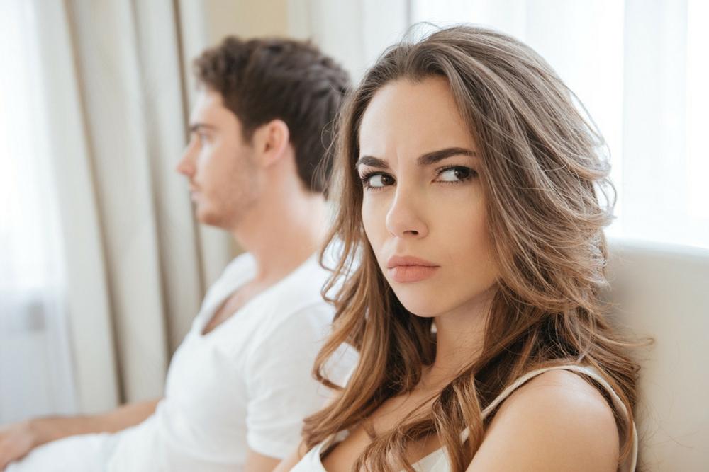 Comment gérer la colère dans la vie à deux ?